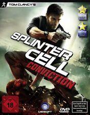 Tom Clancy's Splinter Cell: Conviction (PC, Nur der Uplay Key Download Code)