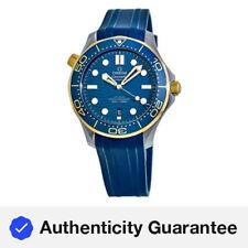 Nuevo Omega Seamaster Diver 300 M Automático 42mm Reloj para hombres 210.22.42.20.03.001