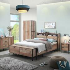Particle Board Industrial Bedroom Furniture For Sale | EBay