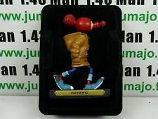 figurine GASTON LAGAFFE resine 10/14 cm Plastoy 2004 : Cache-nez