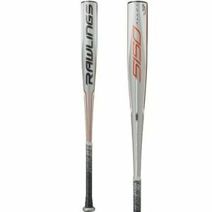 2020 Rawlings 5150 BBCOR (-3) Baseball Bat: BBZ53