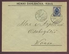 Edward VII (1902-1910) Cover European Stamps