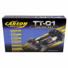 CARSON RC TT01/TT01E Tuning Set C908123 1:10