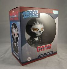 VINYL SUGAR DORBZ Captain America Civil War Crossbones no.114