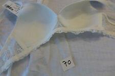 SOUTIEN GORGE  SIMONE PERELE CARESSENCE  neuf étiquette 90 B ivoire