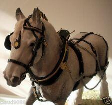 "BORDER FINE ARTS""THE CHAMPION SHIRE GREY LIMITED EDITION - HORSE"" B0888   MIB"