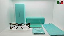 TIFFANY ATLAS TF2102 color 8002 cal 54 occhiale da vista da donna TOP ICON OT15