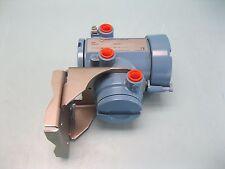 Micro Motion 2700 R12 DB MEZZZ Transmitter 2009 NEW E20 (1991)