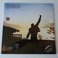 Queen - Made in Heaven - Vinile LP Bianco 1st Coloured + 3 Poster + Inner NM