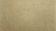 Materials granite setts - OO/HO Building kit WILLS SSMP204