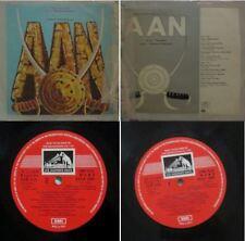 Aan (1952)  Bollywood LP Vinyl Record Dilip Kumar, Nimmi, Prem Nath
