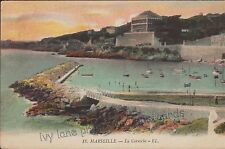 Marseille Pre - 1914 Collectable French Postcards