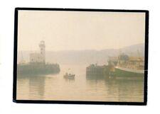 Yorkshire - Scarborough, The Harbour - Postcard
