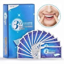 28 3D Professional Teeth Whitening Strips Whitestrips Safe 14 Pouches