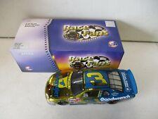 1999 Action Dale Earnhardt Wrangler Color Chrome 1/24