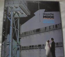 DEPECHE MODE SOME GREAT REWARD VINYL LP ALBUM 1984 SIRE RECORDS SOMETHING TO DO