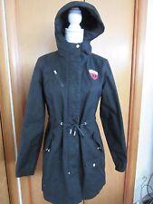 Women's Spyder Jacket in black size M