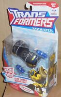 Transformers Animated ELITE GUARD BUMBLEBEE Mosc New Deluxe