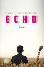 Echo: Roman von Christophersen, Jan