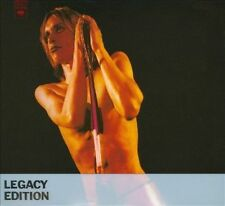 Iggy & The Stooges: Raw Power (Legacy Edition)  Audio CD