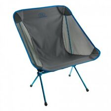 Minus One Chair Blue Outdoor Camping Chair