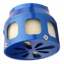 Automotive Air Filter Cold Air Intake Kits for 1:5 HSP RC Truck Blue