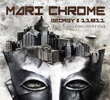 MARI CHROME Georgy#11811 LIMITED 2CD BOX 2012