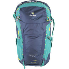 Deuter Waterproof Speed Lite Backpack Blue (navy/alpine Green) 55 X 29 18