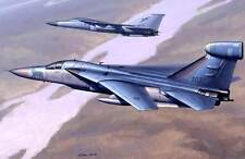 HobbyBoss EF-111 Raven U.S.AirForce 111A 67-0037 66-0013