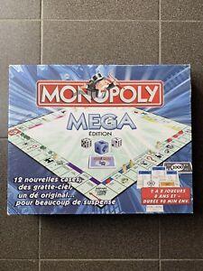 Monopoly Mega Édition