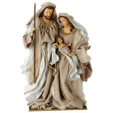 Large Holy Family Christmas Nativity Set -  22 Inch Tall - 3740243 Raz Imports
