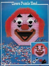 Needlework on Plastic Canvas Teach me Toys Toy and Puzzle Projects