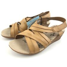 Bare Traps Wedge W Sandals for Women