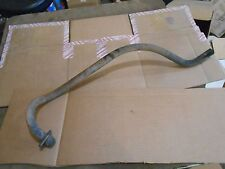 Bombardier Rally 200 Can Am 2005 05 front exhaust pipe muffler silencer header