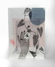 greeting cards Illustrated Plants