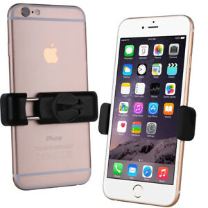 Expandable Dash / Air Vent In-Car Holder Cradle Mount for Mobile Phones