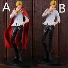 Hot Toys Anime One Piece Figure Action Glitter & Brave Vinsmoke Sanji Collectibl