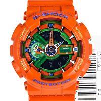 Casio G-Shock Hyper Colors Men's Watch GA-110A-4