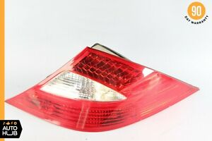 06-08 Mercedes W219 CLS550 CLS63 CLS55 AMG Right Passenger Tail Light Lamp OEM