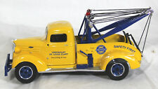 First Gear Chevrolet 1937 Tow Truck 1/34 - New Open Box