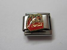"Coca-Cola Italian Charm ""6-Pack"" - NEW"