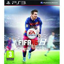 FIFA 16 PS3 Game PAL *VGWC!* + Warranty!