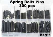 Spring Roll Pins, 11 most common Sizes, Assorted Box 300 pieces (Imperial)