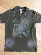 Polo-Shirt Carbone Gr.116 ungetragen