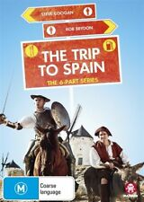The Trip To Spain (DVD, 2018)