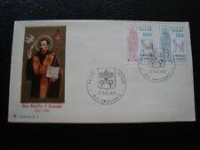 VATICAN - enveloppe 1er jour 1979 (B14)