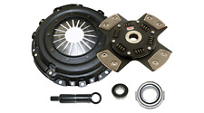 COMPETITION CLUTCH 90-91 ACURA INTEGRA STAGE 5 4 PAD CLUTCH KIT 8017-1420