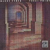 Tyner McCoy  Focal Poin  (CD 1999)