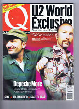 U2Q MagazineNO.126March 1997