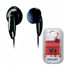 Écouteurs intra-auriculaires Philips SHE-1360 Casque Universel Smartphone